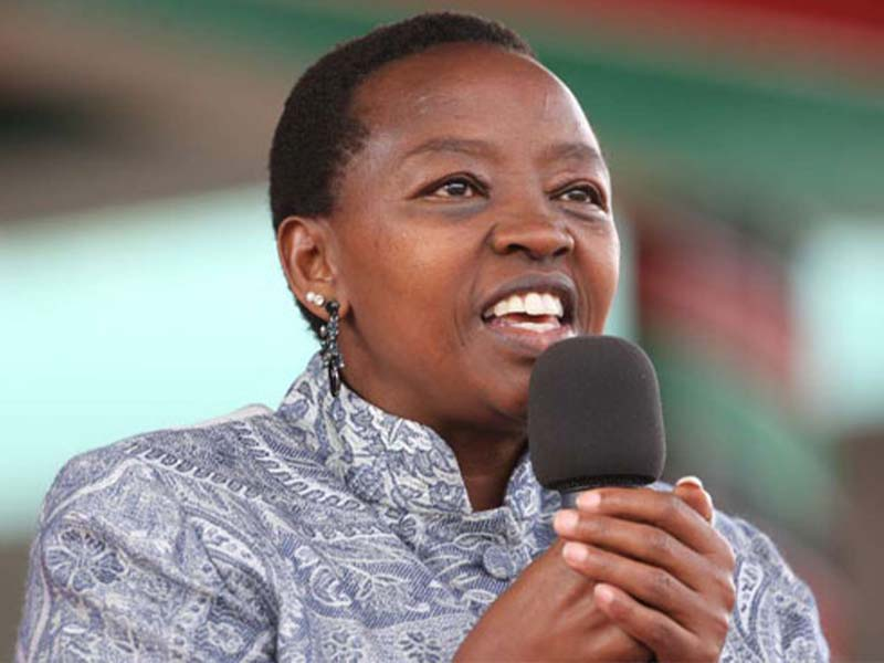 Mama Rachel Chebet Ruto biography, age, tribe, parents, husband, children, and family background