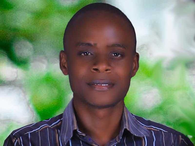 Sir Enock Okonu biography, age, CV, tribe, family history, wikipedia, freelancer