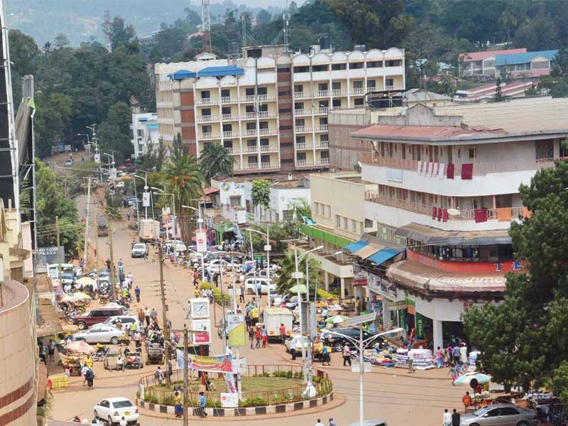 Top 10 facts about life in Kisii Town Kenya, business, nightlife, amenities, directions and map