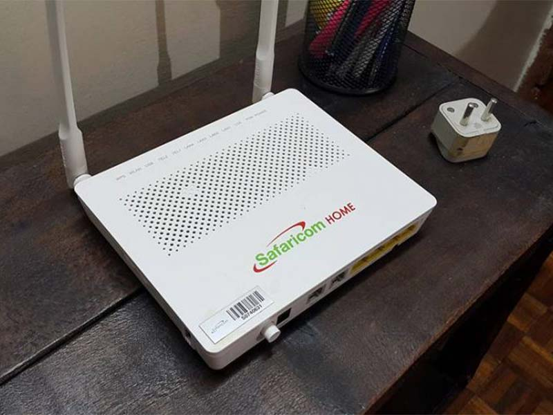 2021 Safaricom home fibre packages, rates, prices, coverage reviews, paybill, contacts