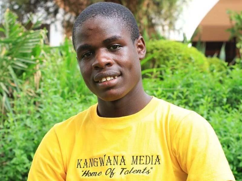 Charles Kangwana biography, the boy from Mosora, Nyamache, Kangwana Media owner