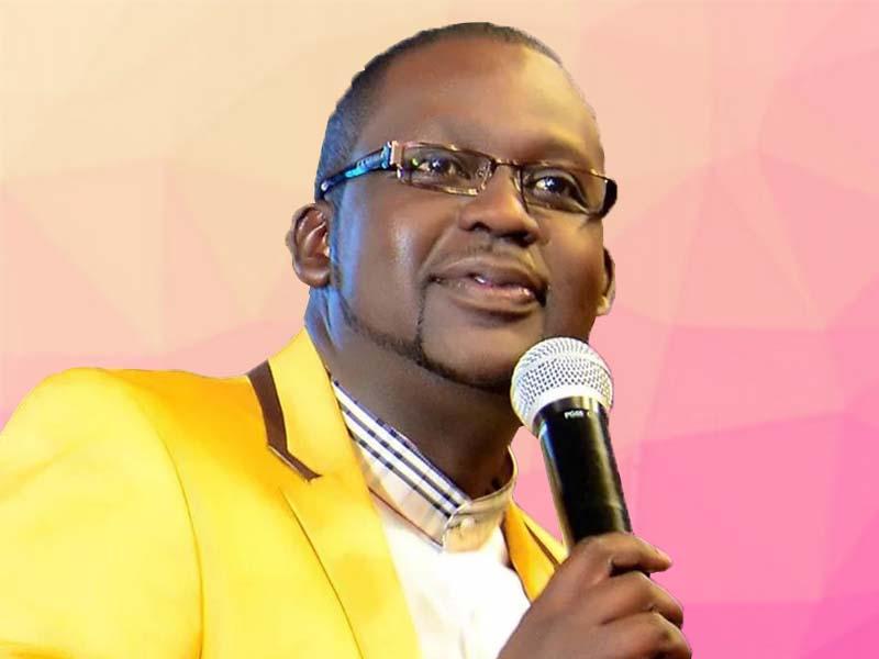 Churchill Daniel Ndambuki biography (CV), age, wife photos, tribe wiki, show, salary, net worth