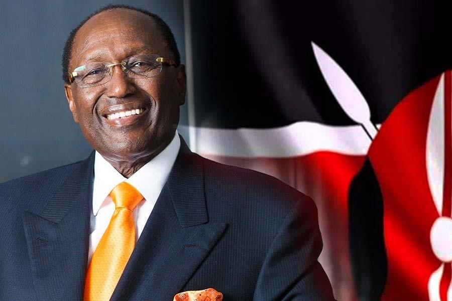 Dr. Christopher John Kirubi alias DJ Kirubi investments, NSE listings, house, cars, net worth