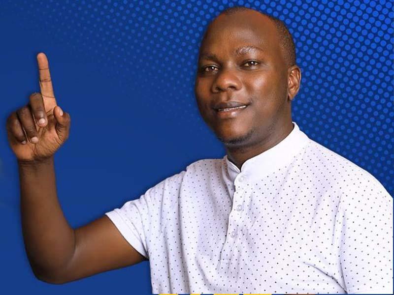 Joel Okeng'o Nyambane biography facts, age, CV, projects, and top profile facts