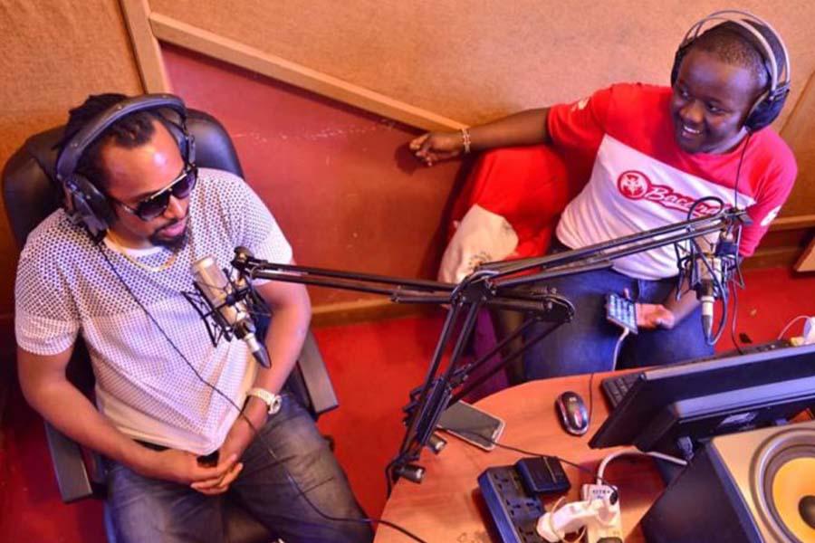 Kenyan radio presenter, writer, freelance journalist Victor Matara Facebook, Twitter, YouTube, Instagram, and deals
