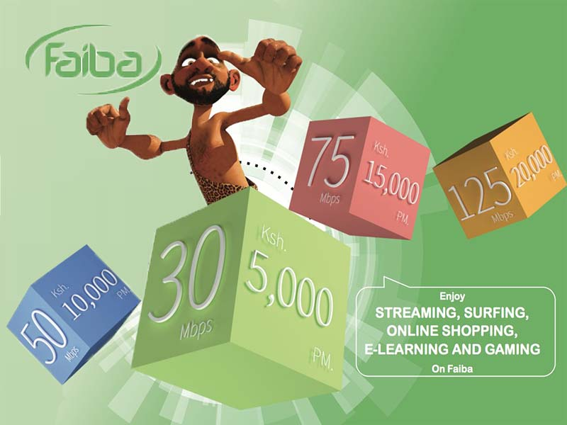 Latest JTL Faiba WiFi packages, 4G bundles, MiFi Sim card price, and coverage
