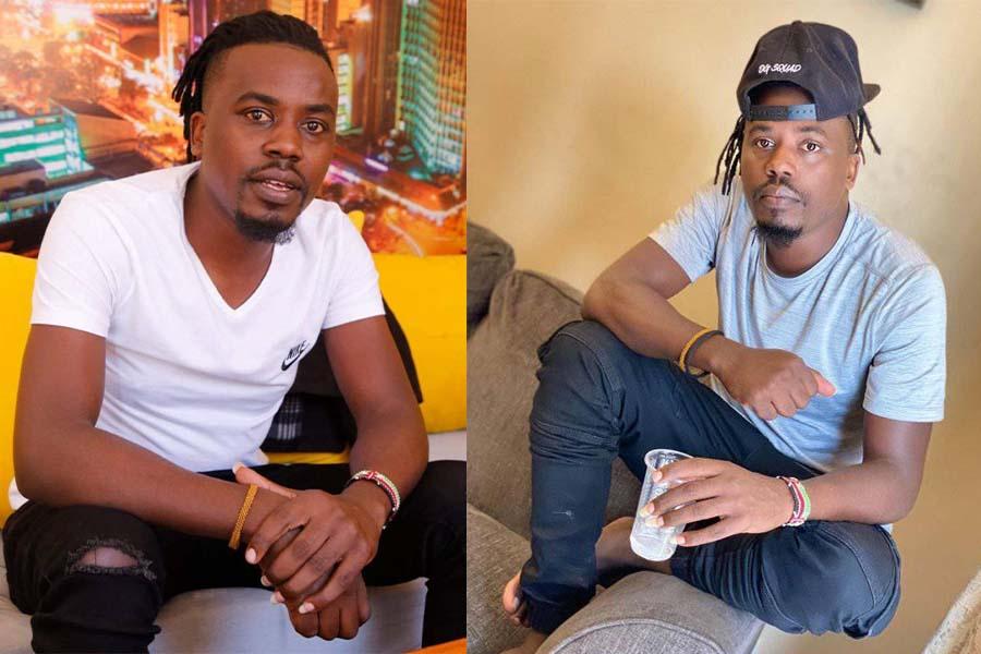 Robert M Onkangi alias Kamtu Flani latest songs mp3 download and contacts
