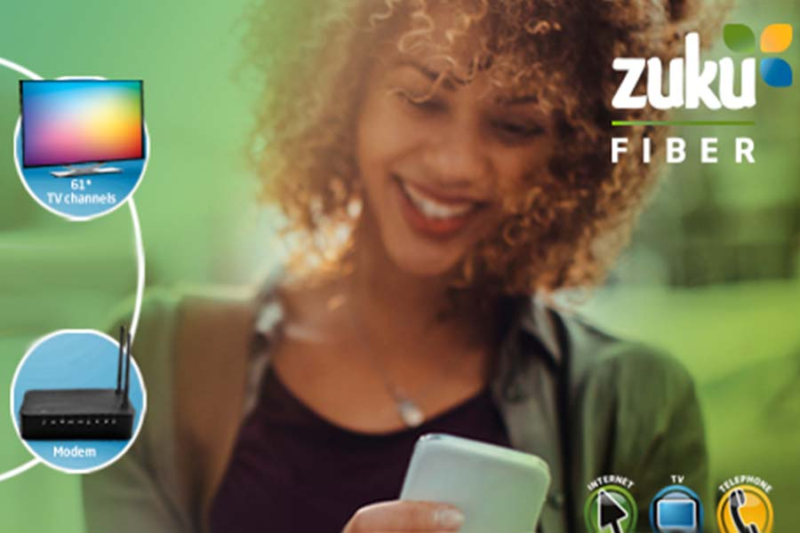 Unlimited Zuku triple play prices, TV Channels, and pay bill