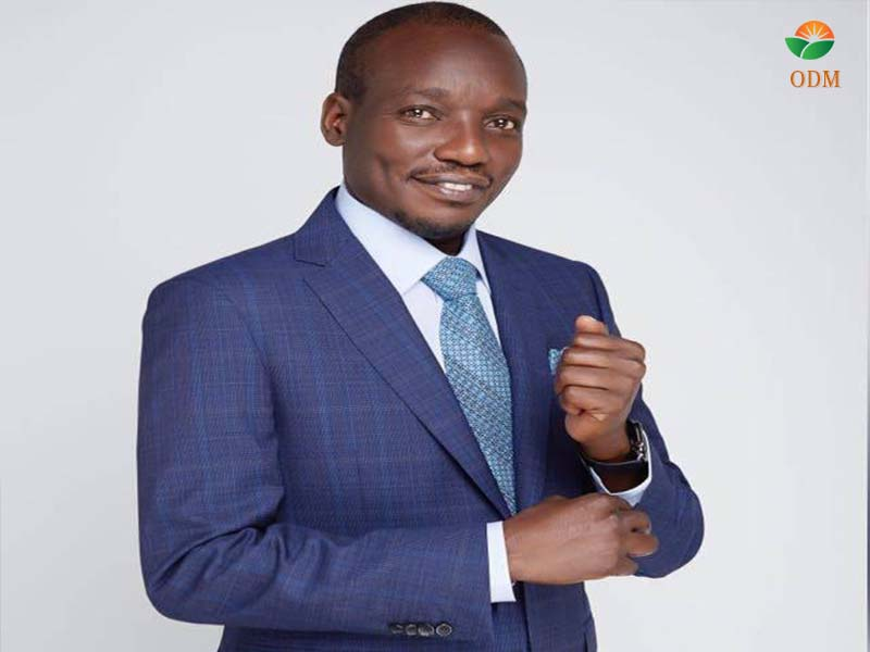 List of 10 reasons why aspirant governor Simba Arati will unseat Ongwae in Kisii County 2022 elections