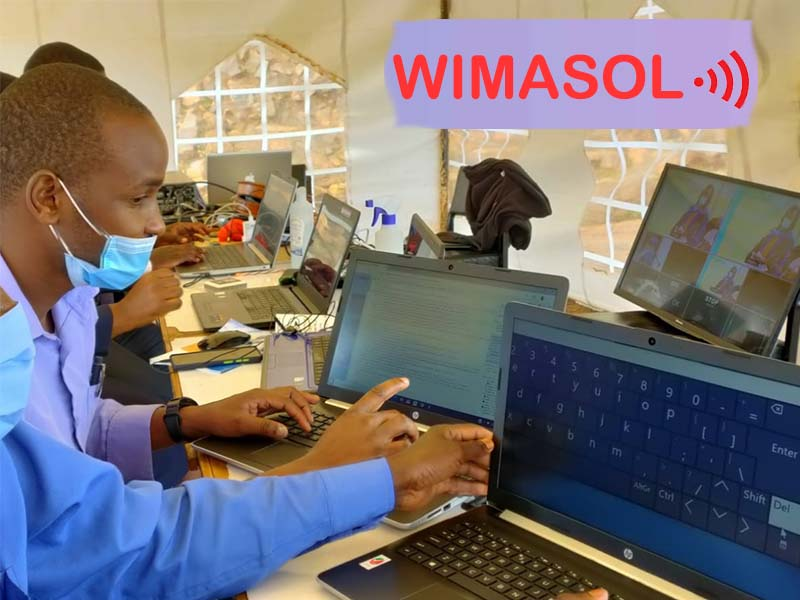 List of Wimasol Technologies internet packages, WiFi installation prices in Kisii, and contacts
