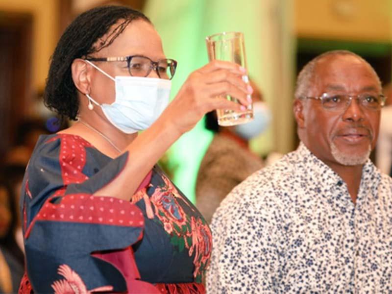 Martha Koome husband Koome Kiragu biography facts and profile