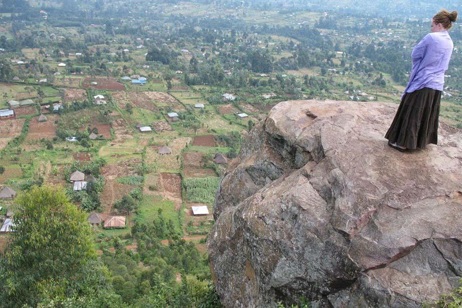 The wonders of Emanga Ridge in Gusii culture and traditions