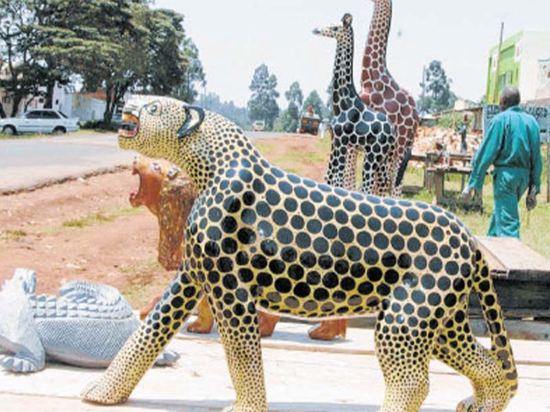 Top 20 facts about soapstone in Kisii County, Tabaka mining, African carvings, and sculptures