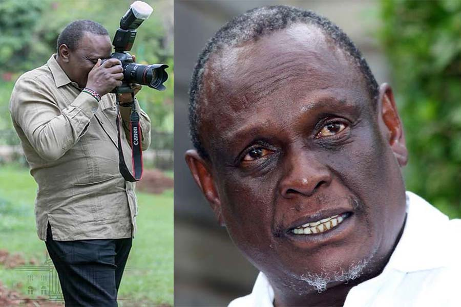 Jubilee Vice Chairperson Wakairu David Murathe wealth, net worth, and Wikipedia profile