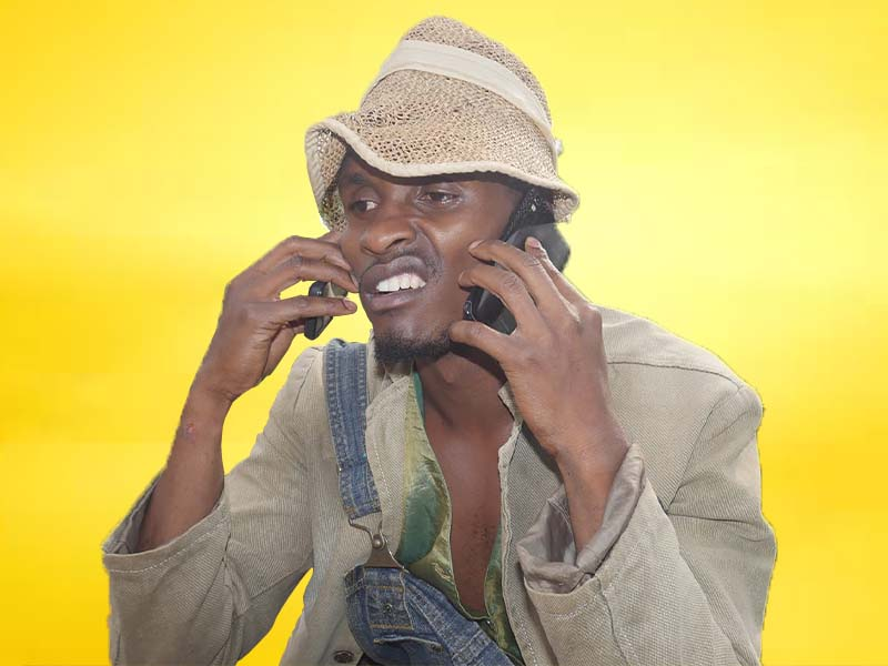 Nyakundi the Actor bio, age, CV, comedy, Brother Mr Bloom, YouTube songs, profile, and contacts
