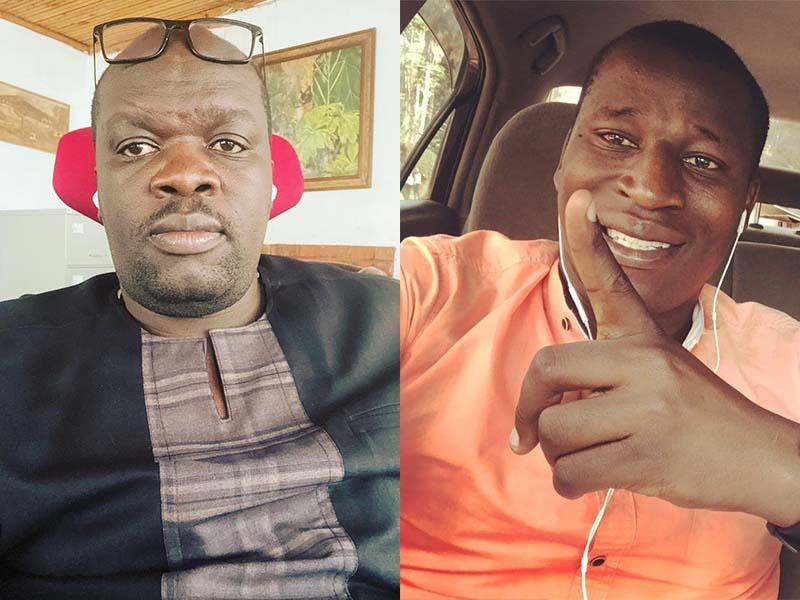 Robert Alai and Cyprian Nyakundi among 20 best bloggers in Kenya