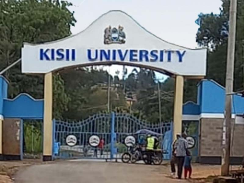 The history of Kisii University since 1965, everything you need to know about KSU, Kisii Campus