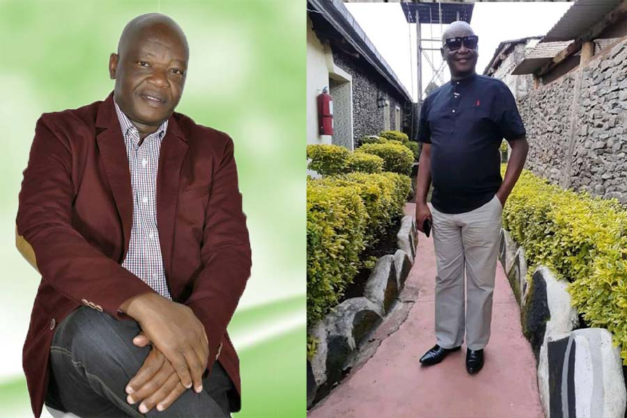 Diplozz Hotel tycoon owner Alloys Moseti and contacts