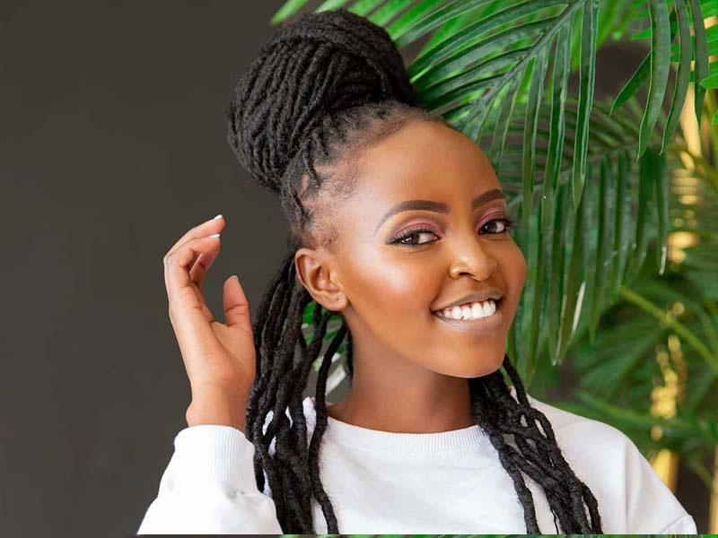 Everlyn Wanjiku Mungai Eve biography, age, boyfriend, YouTube earnings, net worth, and contacts