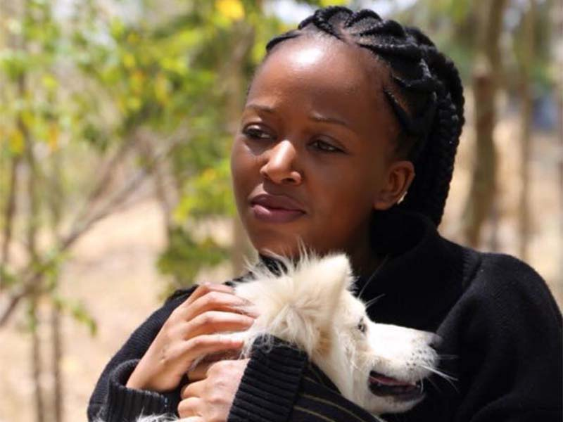 List of most beautiful Kisii ladies with their hot Instagram photos