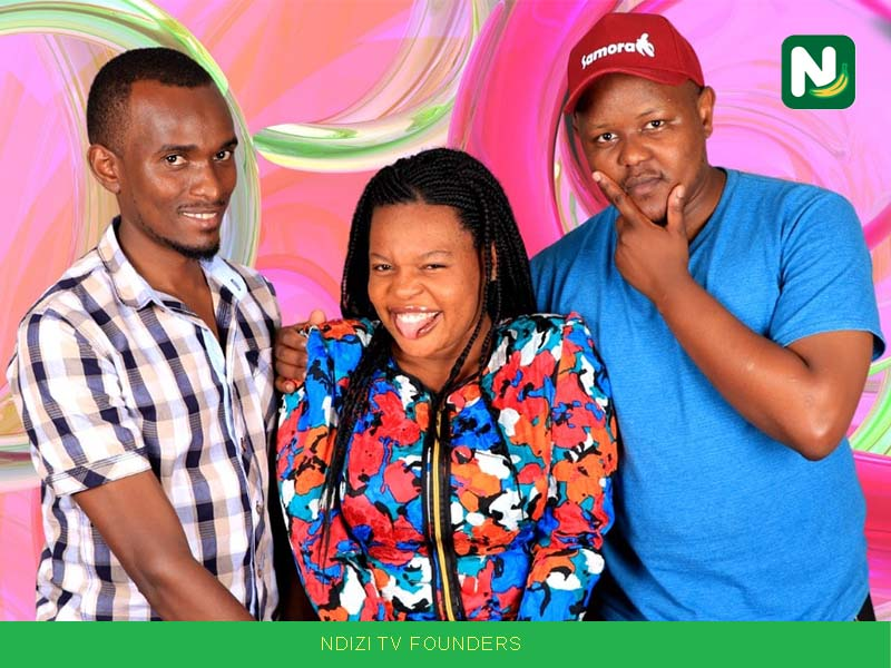 5 untold facts about Ndizi TV founders, history, YouTube Channel, Kisii actors, and 254 Films