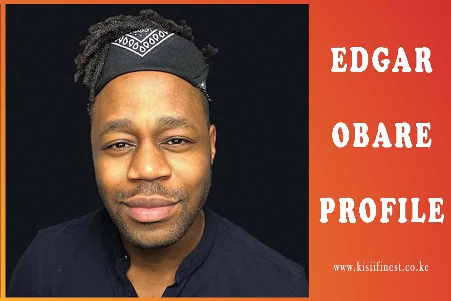 Tea master Edgar Obare exposes and latest news BNN