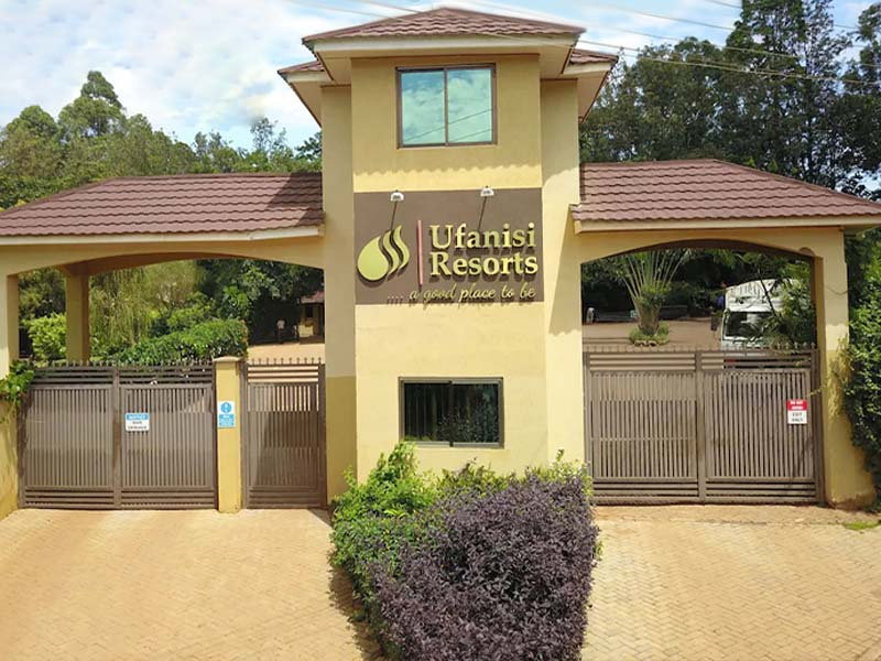 Top facts about Ufanisi Resort Kisii and Nakuru, location, photos, and contacts