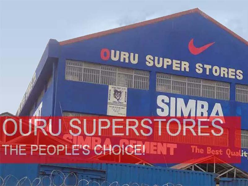 10 untold facts about Ouru Superstores Limited, owner, services, prices, history, and contacts