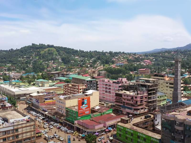 10 interesting facts about Kisii County 045, population, location, jobs, news and opportunities