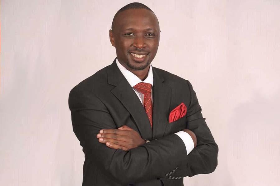 Kisii tycoon and former MP aspirant Don Bosco Gichana