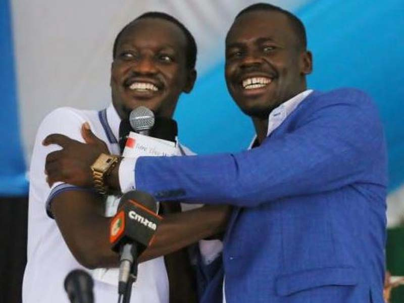 List of most influential Kisii youth leaders in politics and business