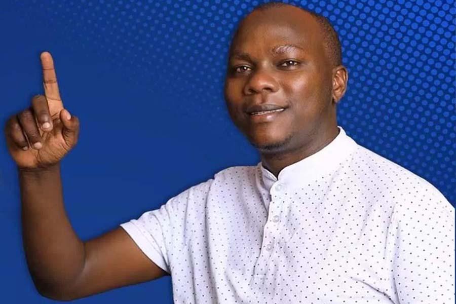Lozado East Africa executive Joel Okengo Nyambane