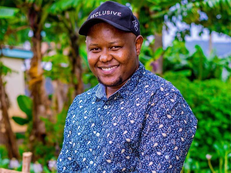 Ndizi TV CEO Samora Kibagendi biography, age, education, film career, and contacts