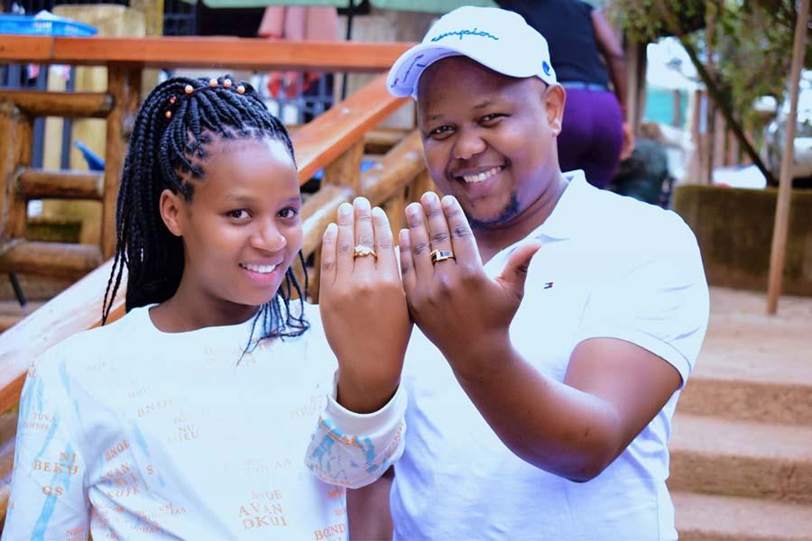 Samwel Kibagendi wife and The Kibagendis profile facts